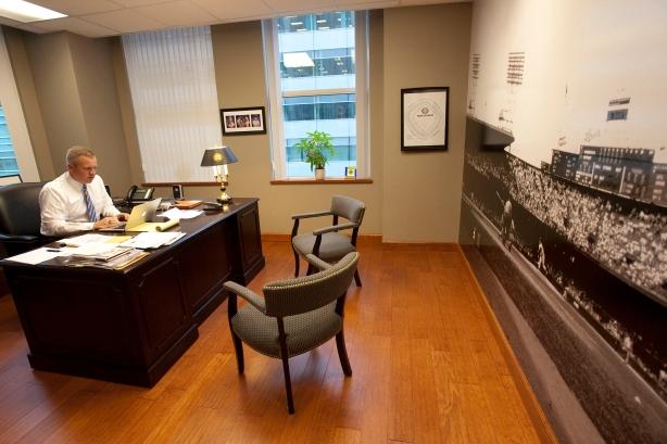 EAP Office